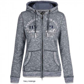 HV Polo Lucette hoody ridebluse