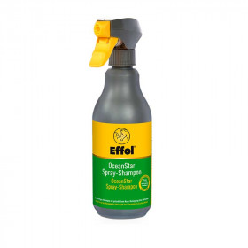 Effol Ocean-Star spray shampoo