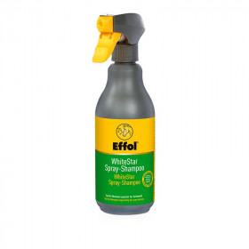 Effol White-Star spray shampoo