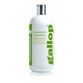 Carr & Day Gallop Medicated shampoo 500ml